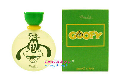 Goofy by Disney 1.7oz Eau De Toilette Spray NIB & Sealed Boy's Cologne