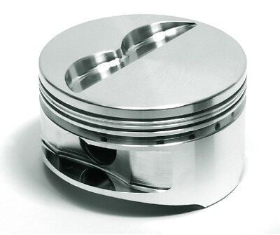 Arias Forged Pistons Small Block Ford Windsor V8 302W Flat Top Pistons - 1210010