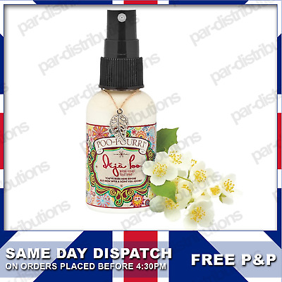 Genuine Deja Poo, Poo Pourri Toilet Spray Before You Go Poo Royal Flush Smell