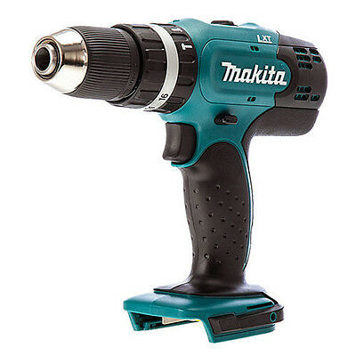Makita DHP453Z 18v 13mm 2 Speed LXT Combi Drill Body Only