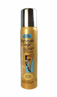 Airbrush Legs by Sally Hansen Light Glow 75ml