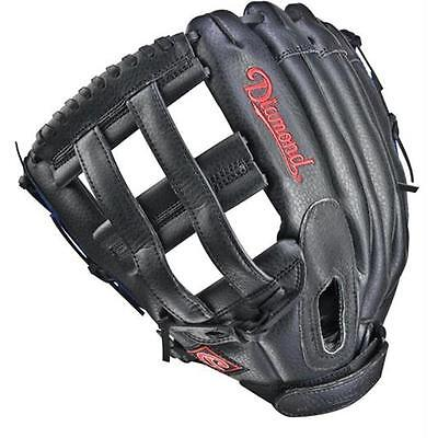 Olympia Sports BS315P 13 in. DIamond Left Handed