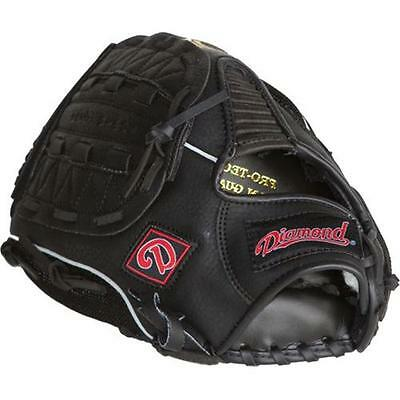 Olympia Sports BS313P 12.5 in. DIamond Glove Left Handed