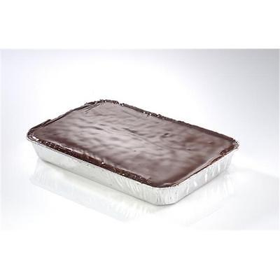 Reismans BR Chocolate Brownie, Pack of 12