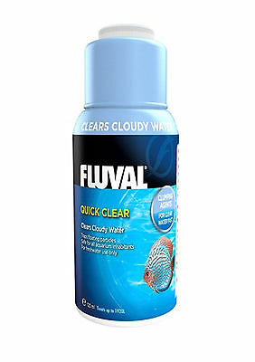 Fluval Clear Fast 120ml