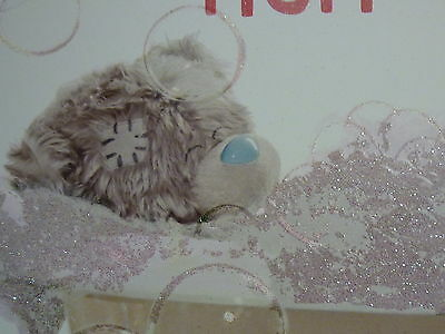 Have a Relaxing Birthday MUM  - Medium -Tatty Teddy Me to You - Bday Card