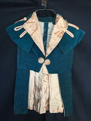Vintage Childs Costume Jacket