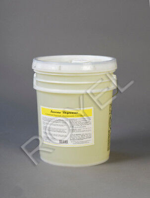 Degreaser 5 gallon bucket 100% Concentrated $39.95 - Pump included Royel Corp