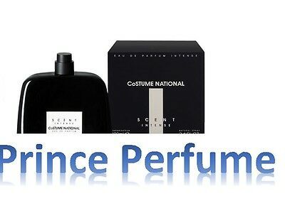 COSTUME NATIONAL SCENT INTENSE EDP VAPO NATURAL SPRAY - 50 ml