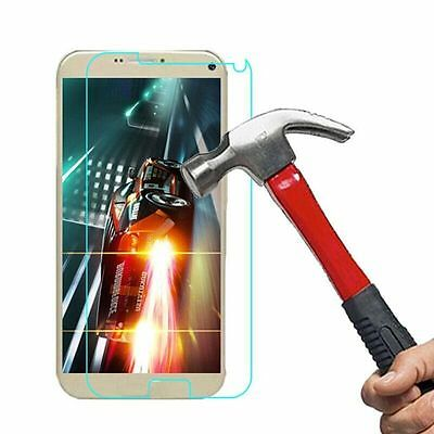 Tempered Glass Screen Protector For Galaxy A3 A5 A7 J1 J5/(2016) S5/6/7 Note Lot