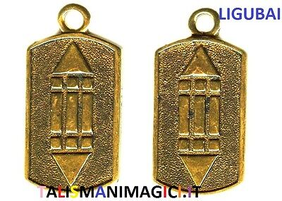 Sign Of Atlantis Amulet Ancient Esoteric Powerful Talisman Esoteric