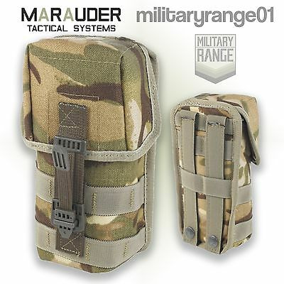Marauder Osprey Ammo Pouch - Citex - MOLLE - British Army MTP Multicam - UK Made