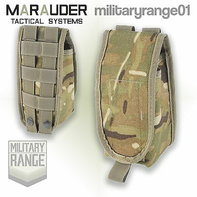 Marauder MTP Sharp Shooter's Ammo Pouch - MOLLE - British Army Osprey - UK Made