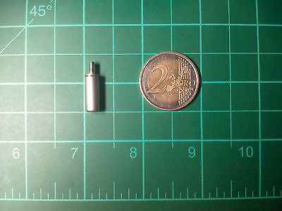 SBM-21 Tiny geiger counter tube for Beta, Gamma radiacmeter (an. SBM10 geiger)