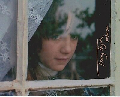 Tracy Hyde Signed Photo - MELODY - Starring Mark Lester & Jack Wild - RARE G515