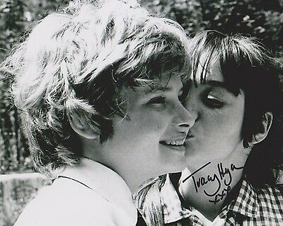 Tracy Hyde Signed Photo - MELODY - Starring Mark Lester & Jack Wild - RARE G519