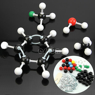Organic Chemistry Scientific Atom Molecular Models Set For Teachers Students