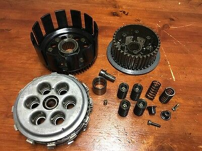 Ducati Monster SS Super Sport Wet Clutch Six Spring Complete Unit