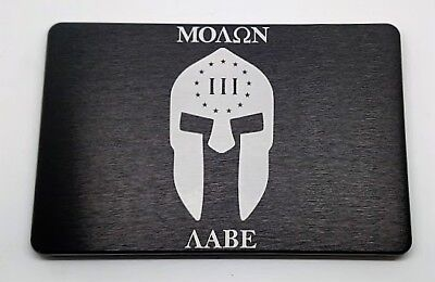 Movan labe, Billet Aluminum Hitch Cover, 3x5 Made In USA