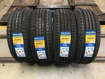 X4 205 55 16  205/55R16 91W New Boto Tyres, With ( C ) Rated Wet Grip Very Cheap
