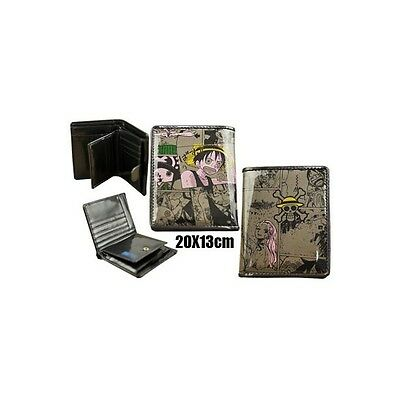 Portefeuille One Piece / Cartera One Piece