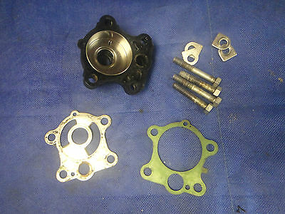 Water Pump Housing 6J8-44311-00-00 From 1994 Yamaha 50HP Pro FREE SHIP 2 CAN USA