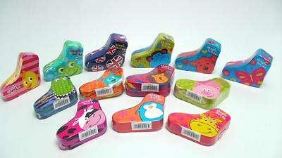 Children's Magic Socks Unusual Novelty Gift Great Quality One Size Fits All
