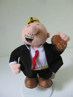 Stuffins Plush Wimpy from Popeye the Sailor CVS Limited Edition Toy Doll