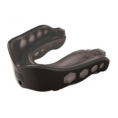 Shock Doctor Gel Max Convertible Mouthguard