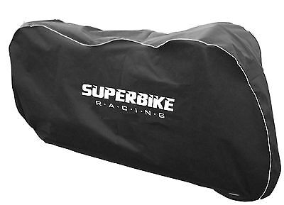 Kawasaki Z1000SX 1000 SX indoor dustcover fits with or without panniers