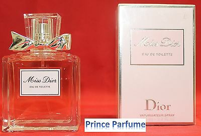 MISS DIOR PRIMA EDIZIONE EDT VAPO SPRAY - 100 ml