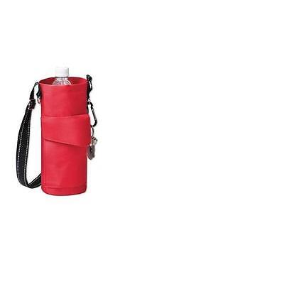 Range Kleen GC2 Golfing Caddy Tote and Beverage Holder, Red