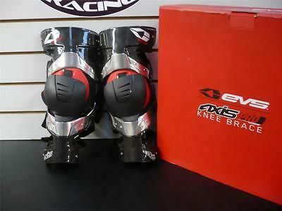 EVS Axis Pro Knee Brace LARGE