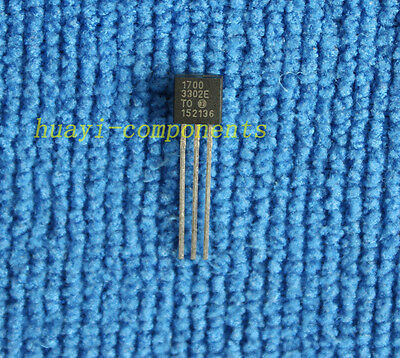 5pcs MCP1700-3302E/TO MCP1700 MICROCHIP Fixed LDO Voltage Regulator