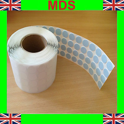 Double Sided Sticky Foam Dots Pads Discs 22mm  4 50 100 500 1000