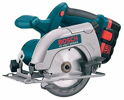 "Bosch 1659B 18Volt 5 3/8"" Circular Saw [Bare Tool] Free Ship Usa"