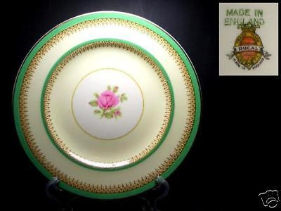 Beautiful Crown Ducal Crd66 Dinner Plate  5484