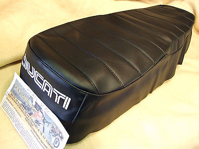 Ducati 750Gt Seat Cover, Top Quality