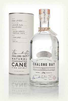 Chalong Bay Rum from Thailand - 700ml
