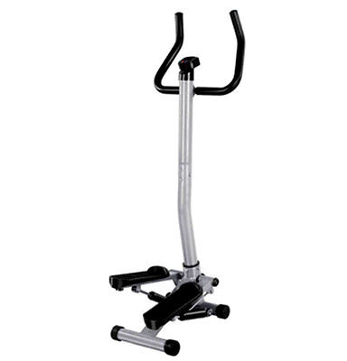 Stepper STR - Power Stepper - Stepper con Manubrio    Dimagrimento Immediato