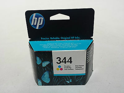 HP 344 Tri-colour Ink Cartridge Europe C9363EE