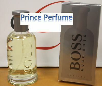 HUGO BOSS BOTTLED EDT VAPO NATURAL SPRAY - 200 ml