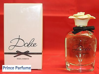D&G DOLCE E GABBANA DOLCE EDP NATURAL SPRAY VAPO - 75 ml