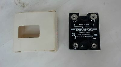 Opto 22 120D3 Solid State Relay, 3-32 Vdc