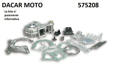 575208 Complessivo Carter Peugeot 103 Sp Vogue 50 2T Malossi