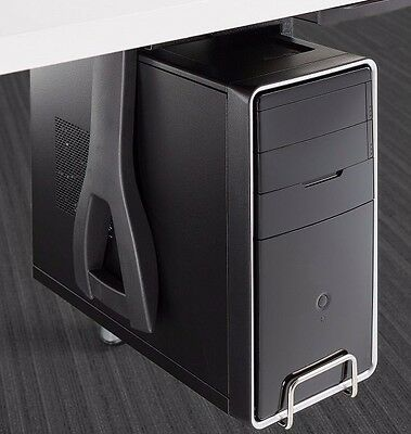 Vertical-Non-Locking-CPU-Cradle by SteelCase Company