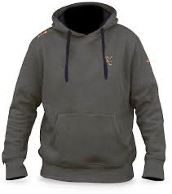 Fox New Hooded Sweatshirts Green - All Sizes Available