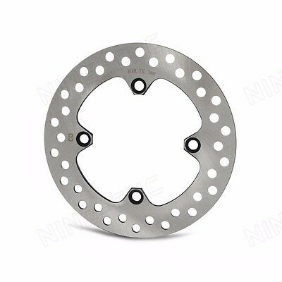 Rear Brake Disc Rotor Fits Honda CBR 125 R XR250 XR400 XR600