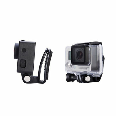 PhotR Hat Cap Belt Mount Backpack Rucksack Clip Clamp For GoPro Hero HD 2 3+ 4 5