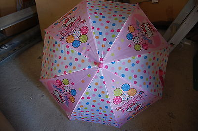 parapluie enfant hello kitty   neuf model 2